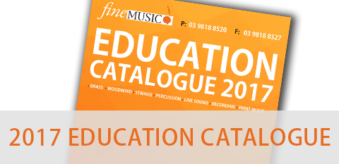 Australias leading specialist music education supplier